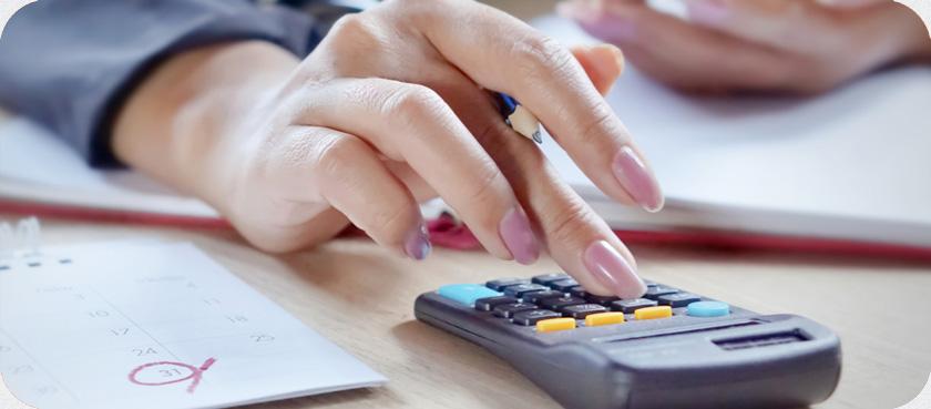 Maneja tus deudas con prudencia